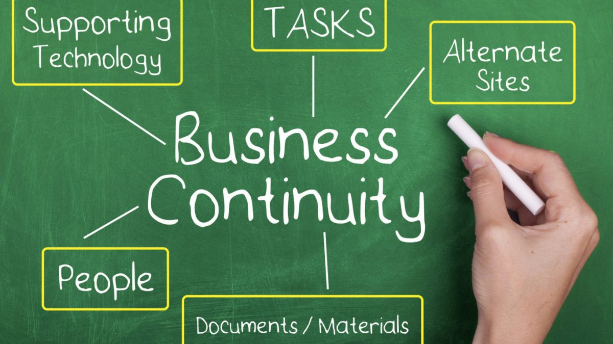 What is a Business Continuity Plan and Why Every Business Needs One