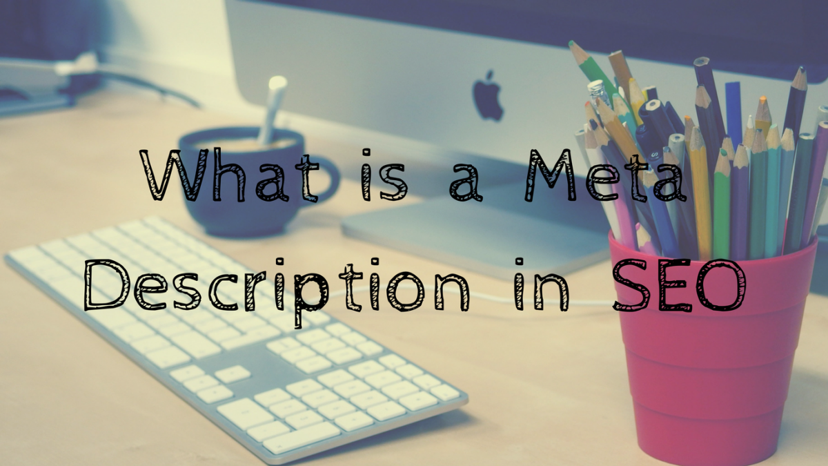 What is a Meta Description in SEO