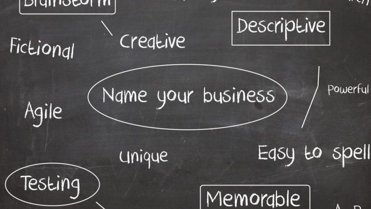 10 Free business name generators that actually work