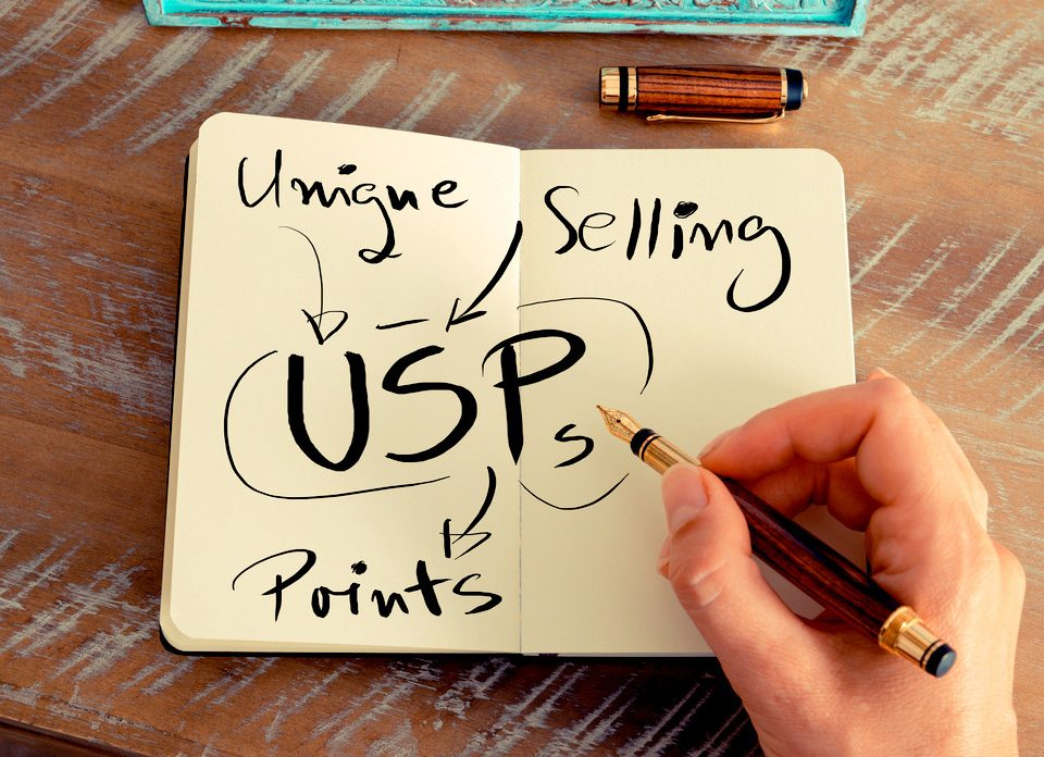 Unique Selling Proposition (USP) Explained with Examples