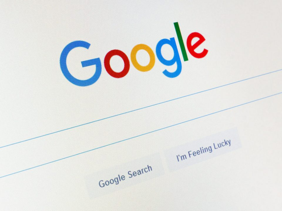 How to Remove a Link from Google Search