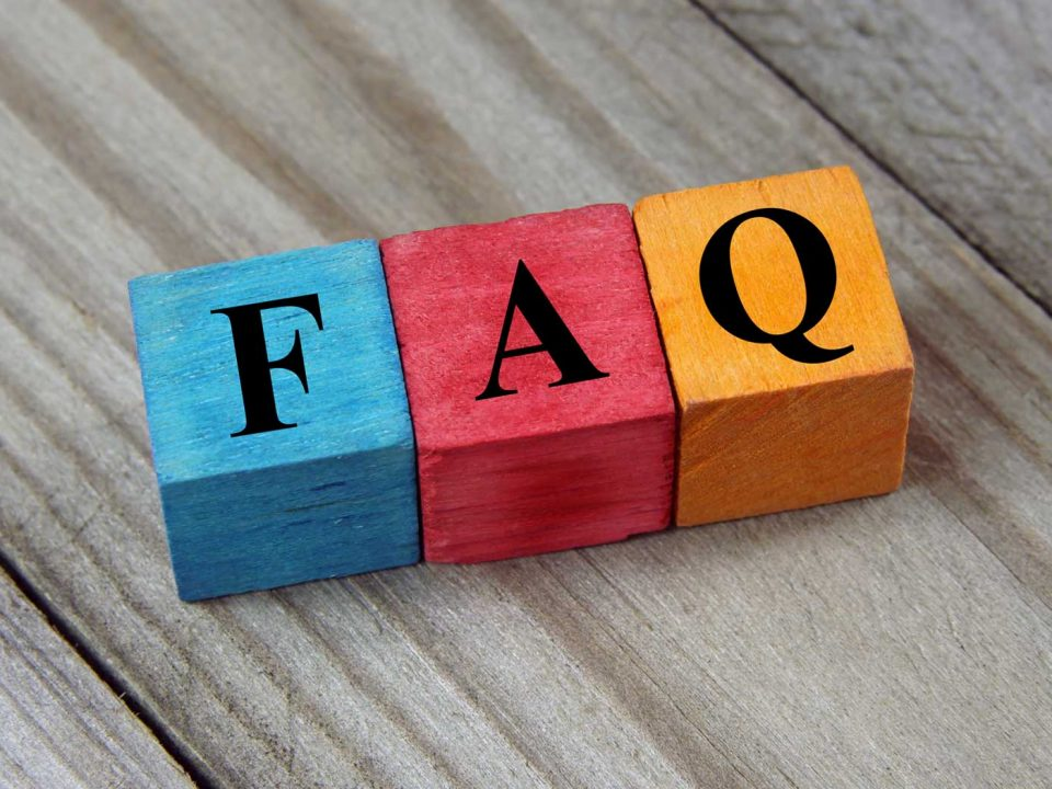FAQ page: An Often Overlooked Yet Powerful Marketing Tool