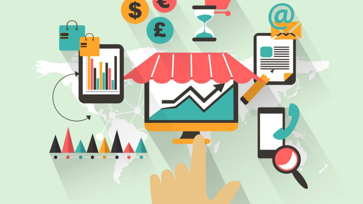 The Omnichannel Approach to Marketing