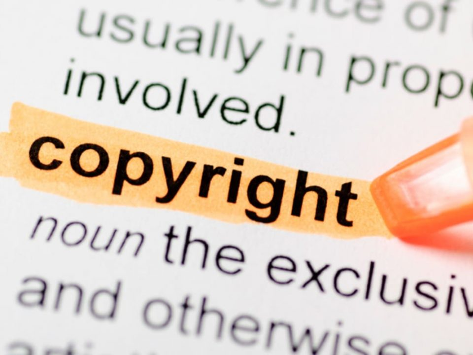 What is Copyright and How it Works