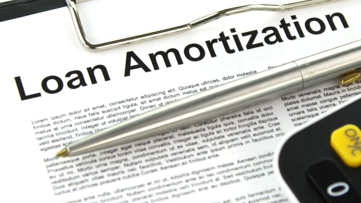 Amortization Clarified with Examples and Calculations