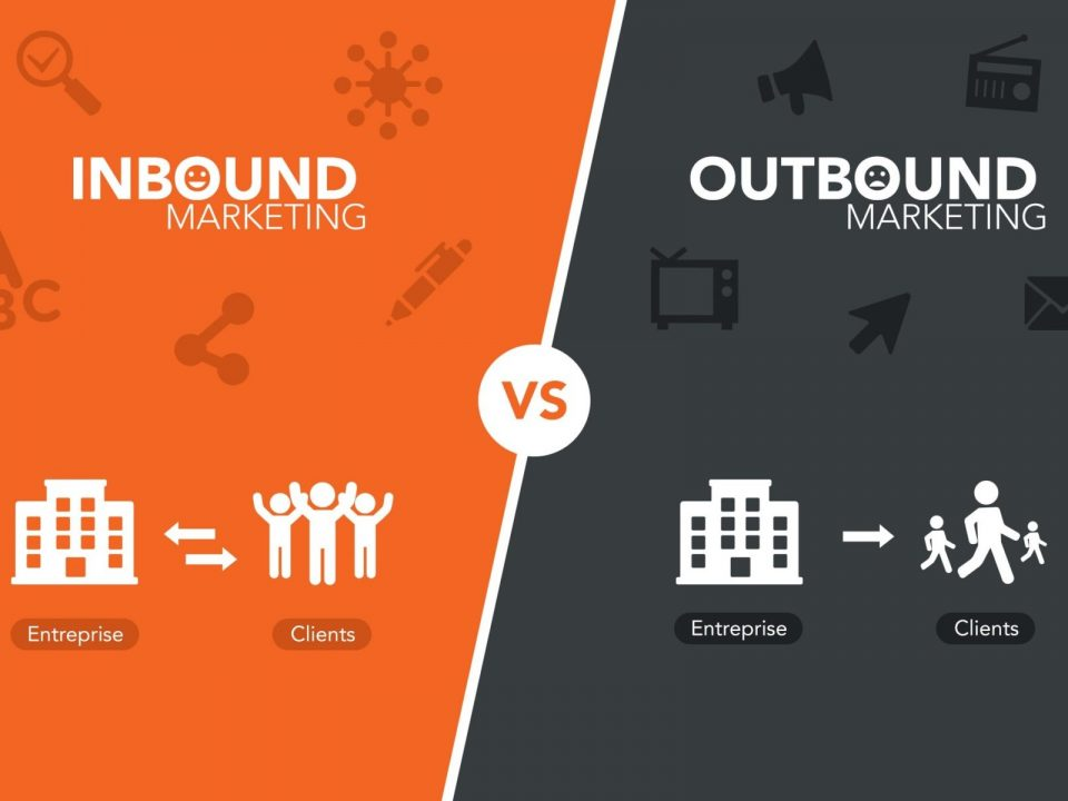 Inbound vs. Outbound Marketing: Which is Better?