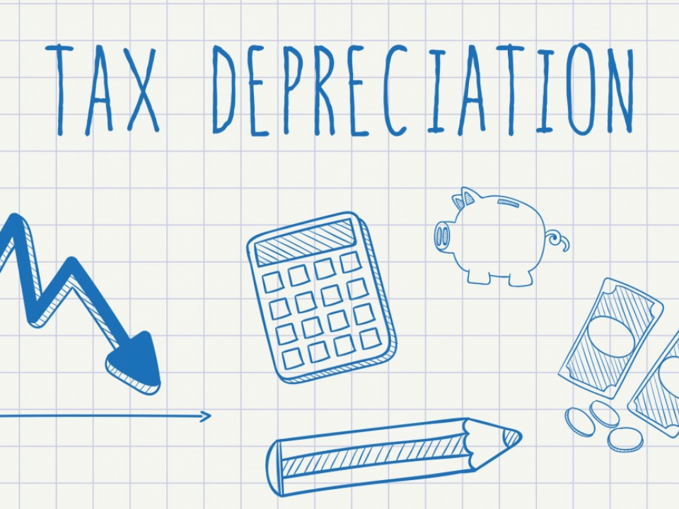 What is Depreciation