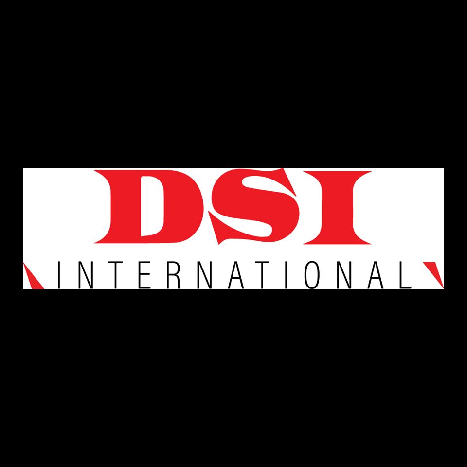 DSI International Logo