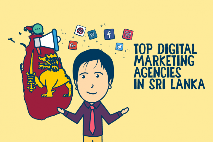top digital marketing agencies in sri lanka